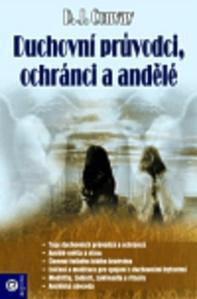 Obrázok Duchovní průvodci, ochránci a andělé