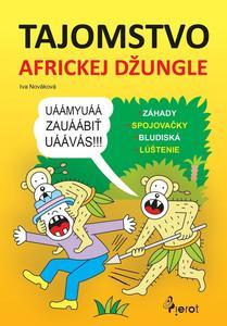 Obrázok Tajomstvo africkej džungle