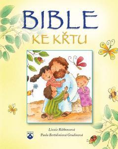 Obrázok Bible ke křtu