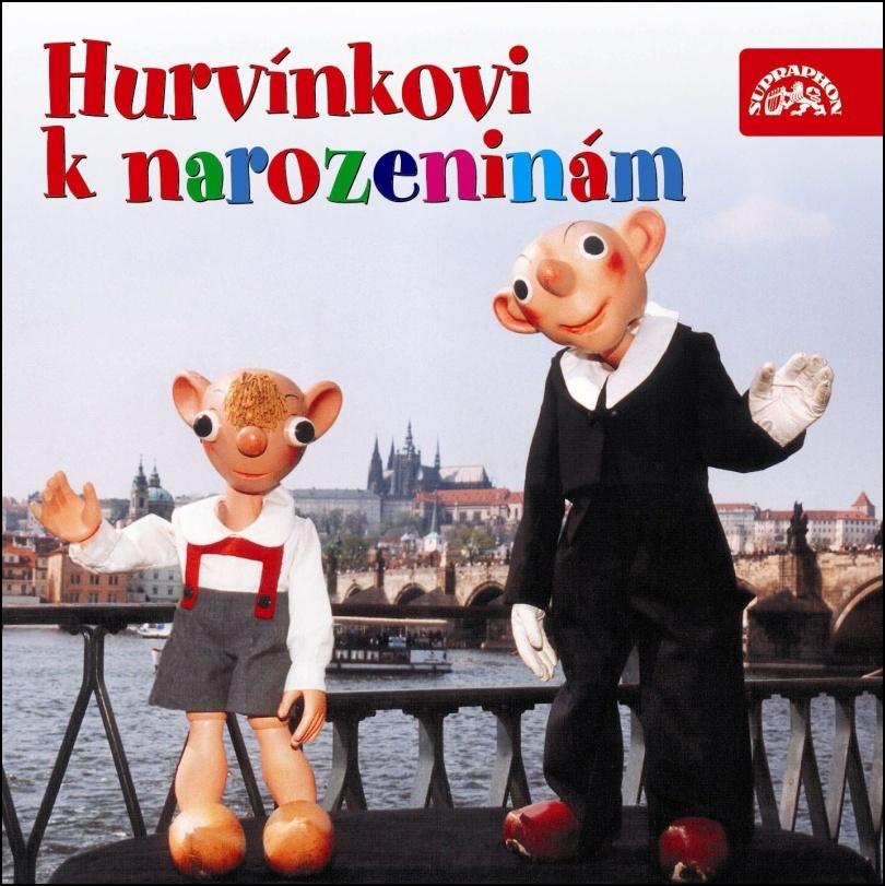 hurvínkovi k narozeninám Hurvínkovi k narozeninám | KNIHCENTRUM Brno Olympia hurvínkovi k narozeninám