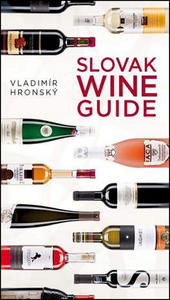 Obrázok Slovak Wine Guide