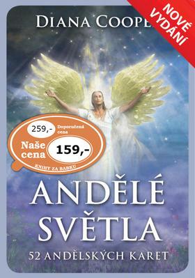 Obrázok Andělé světla