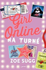 Obrázok Girl Online na turné