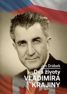 Obrázok Dva životy Vladimíra Krajiny