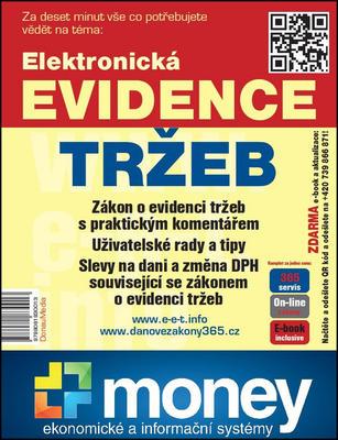 Obrázok Elektronická evidence tržeb