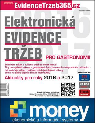 Obrázok Elektronická evidence tržeb pro gastronomii