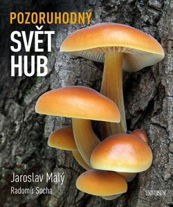 Obrázok Pozoruhodný svět hub