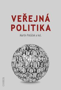 Obrázok Veřejná politika