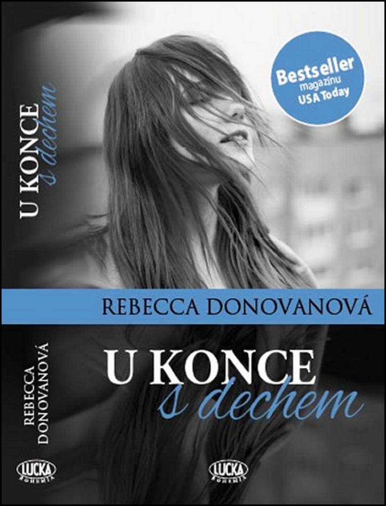 U konce s dechem (3) - Rebecca Donovanová