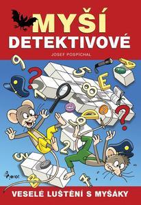 Obrázok Myší detektivové