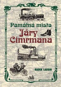 Obrázok Památná místa Járy Cimrmana
