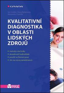 Obrázok Kvalitativní diagnostika v oblasti lidských zdrojů