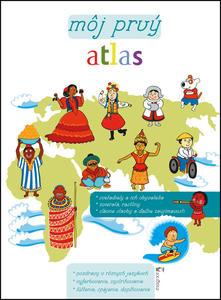 Obrázok Moj prvý atlas