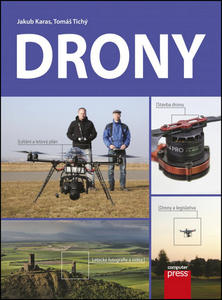 Obrázok Drony