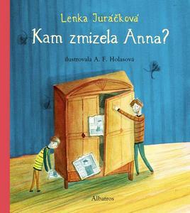 Obrázok Kam zmizela Anna