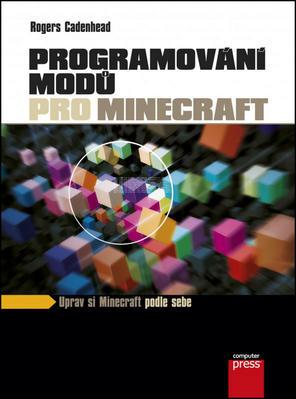 Obrázok Programování modů pro Minecraft