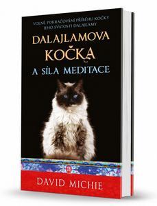Obrázok Dalajlamova kočka a síla meditace