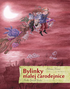 Obrázok Bylinky malej čarodejnice