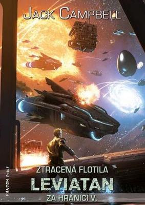 Obrázok Leviatan Ztracená flotila