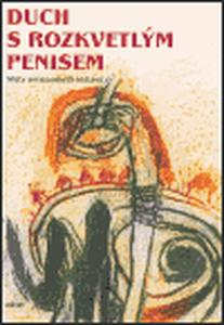 Obrázok Duch s rozkvetlým penisem