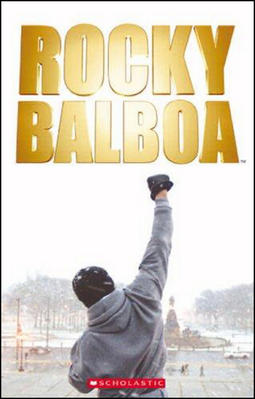 Obrázok Rocky Balboa
