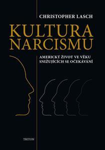 Obrázok Kultura narcismu