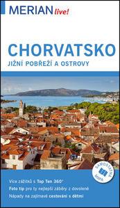 Obrázok Chorvatsko jižní pobřeží a ostrovy
