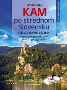 Obrázok Kam po strednom Slovensku (Sprievodca)
