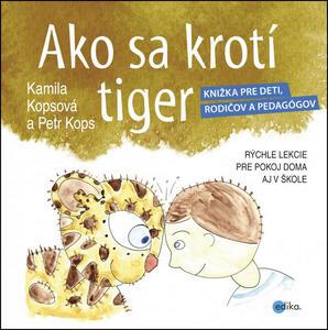 Obrázok Ako sa krotí tiger