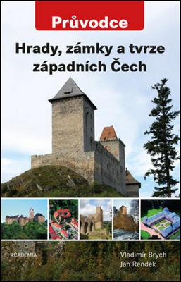 Obrázok Hrady, zámky a tvrze západních Čech