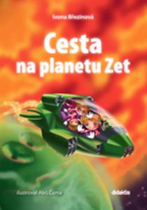 Obrázok Cesta na planetu Zet