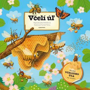 Obrázok Včelí úľ