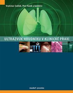 Obrázok Ultrazvuk hrudníku v klinické praxi