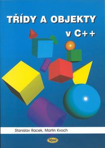 Obrázok FD Třídy a objekty v C++