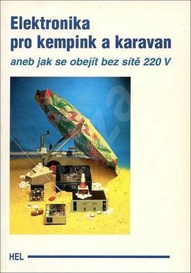 Obrázok Elektronika pro kempy a karavany