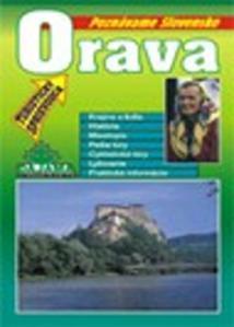 Obrázok Poznáváme Slovensko: Orava