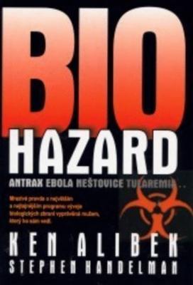 Obrázok Bio hazard
