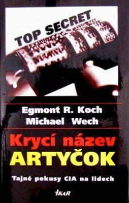 Obrázok Krycí název Artyčok