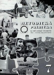 Obrázok Metodická příručka k občanské výchově pro 7. ročník základní školy