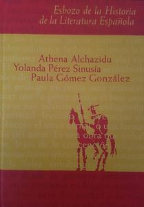 Obrázok Esbozo de la Historia de la Literatura Espaňola