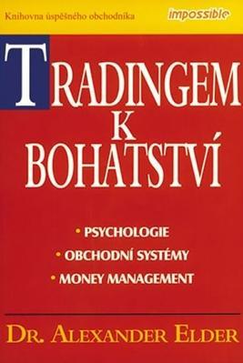 Obrázok Tradingem k bohatství