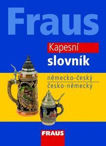 Obrázok Kapesní slovník německo-český česko-německý