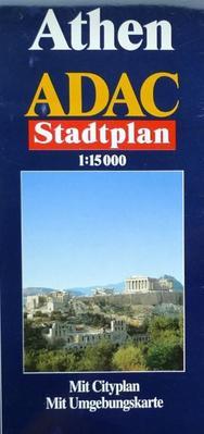 Obrázok Athény 1: 15 000