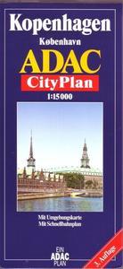 Obrázok Kodaň 1: 15 000