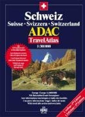 Obrázok Švýcarsko 1: 301 000