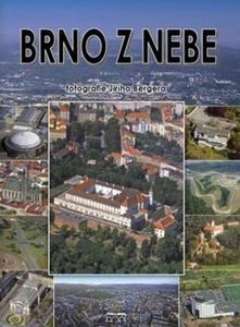 Obrázok Brno z nebe