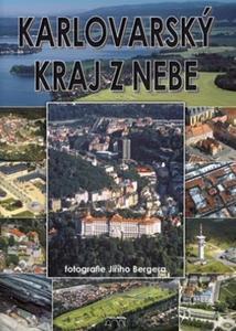 Obrázok Karlovarský kraj z nebe