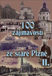 Obrázok 100 zajímavostí ze staré Plzně II.