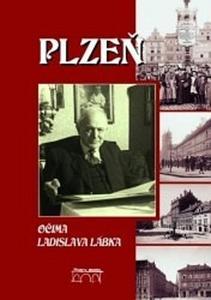 Obrázok Plzeň očima Ladislava Lábka