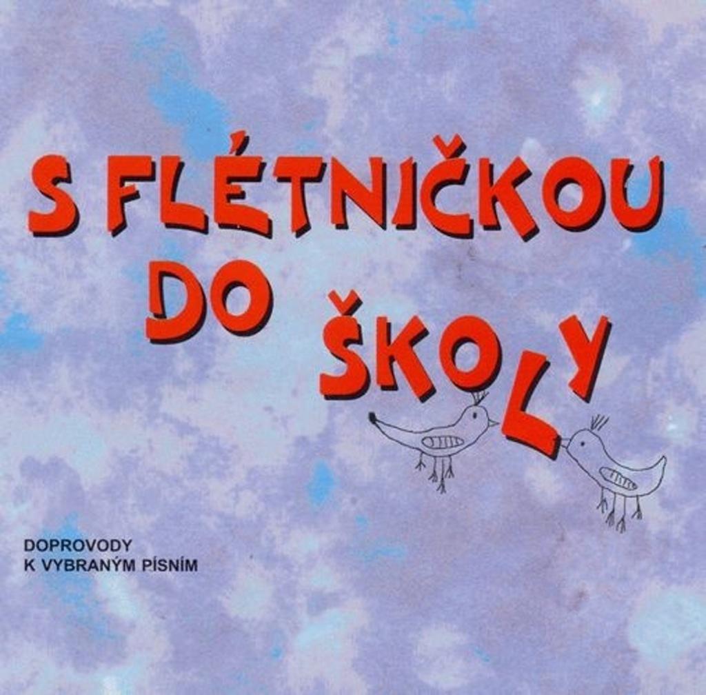 CD S flétničkou do školy